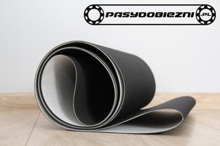 Pas do bieżni Vision Fitness T80 (TB210)
